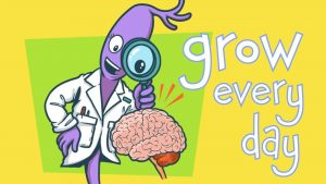 grow your brain