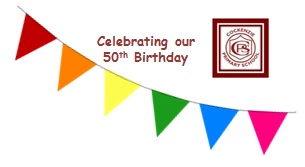 50th Birthday Celebrations – Art Exhibition