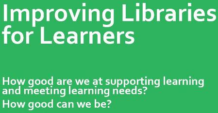 Improving Libraries
