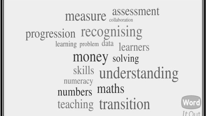East Lothian Numeracy and Mathematics Strategy 2014-2018