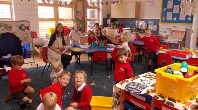 Welcome to P1/2