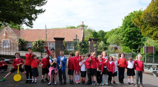 P 3/4 Learning log Blog 26.05.17