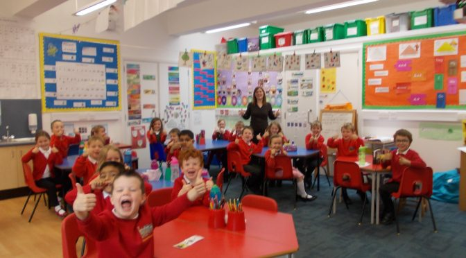 Welcome to P1/2!