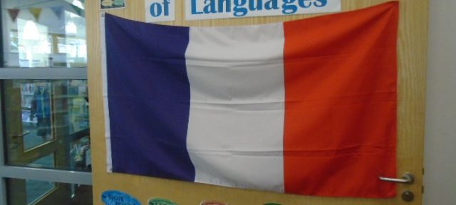 European Languages Day in the Community