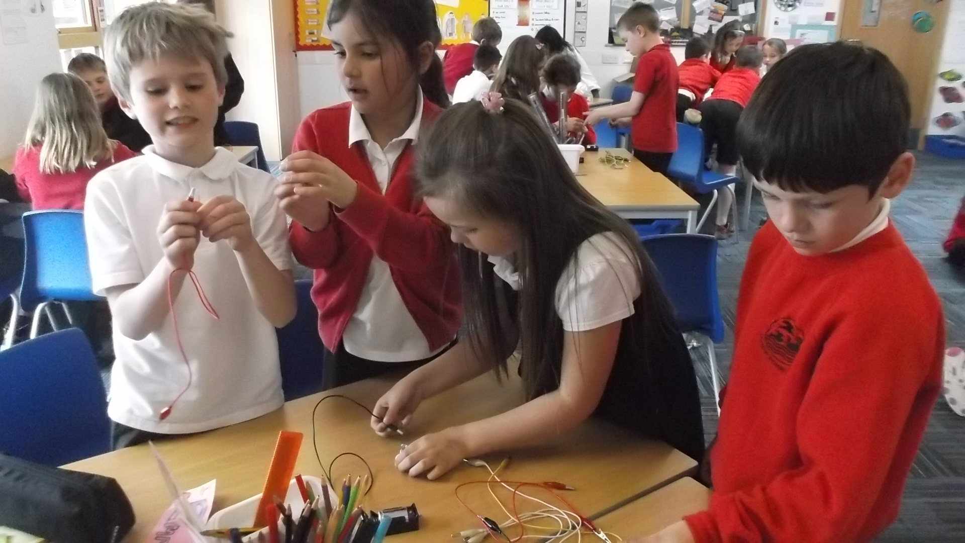 Bbc Electricity Games Ks2