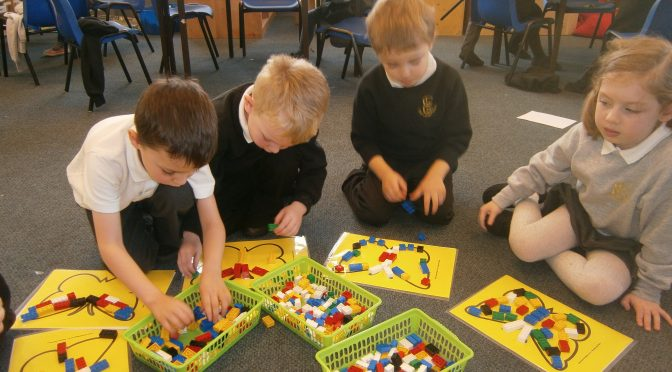 Back busy in P1