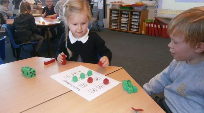 Busy in P1