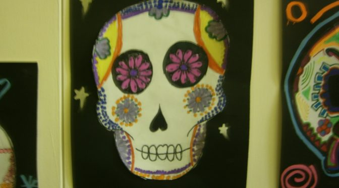 Day of the Dead in P6