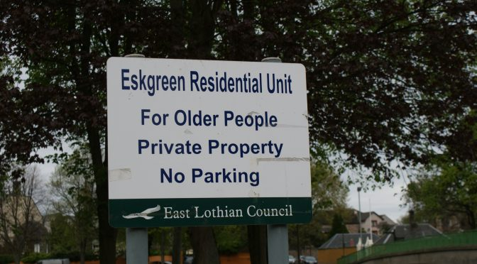 A Morning at Eskgreen Care Home