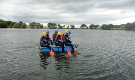 Transition Grp Raft