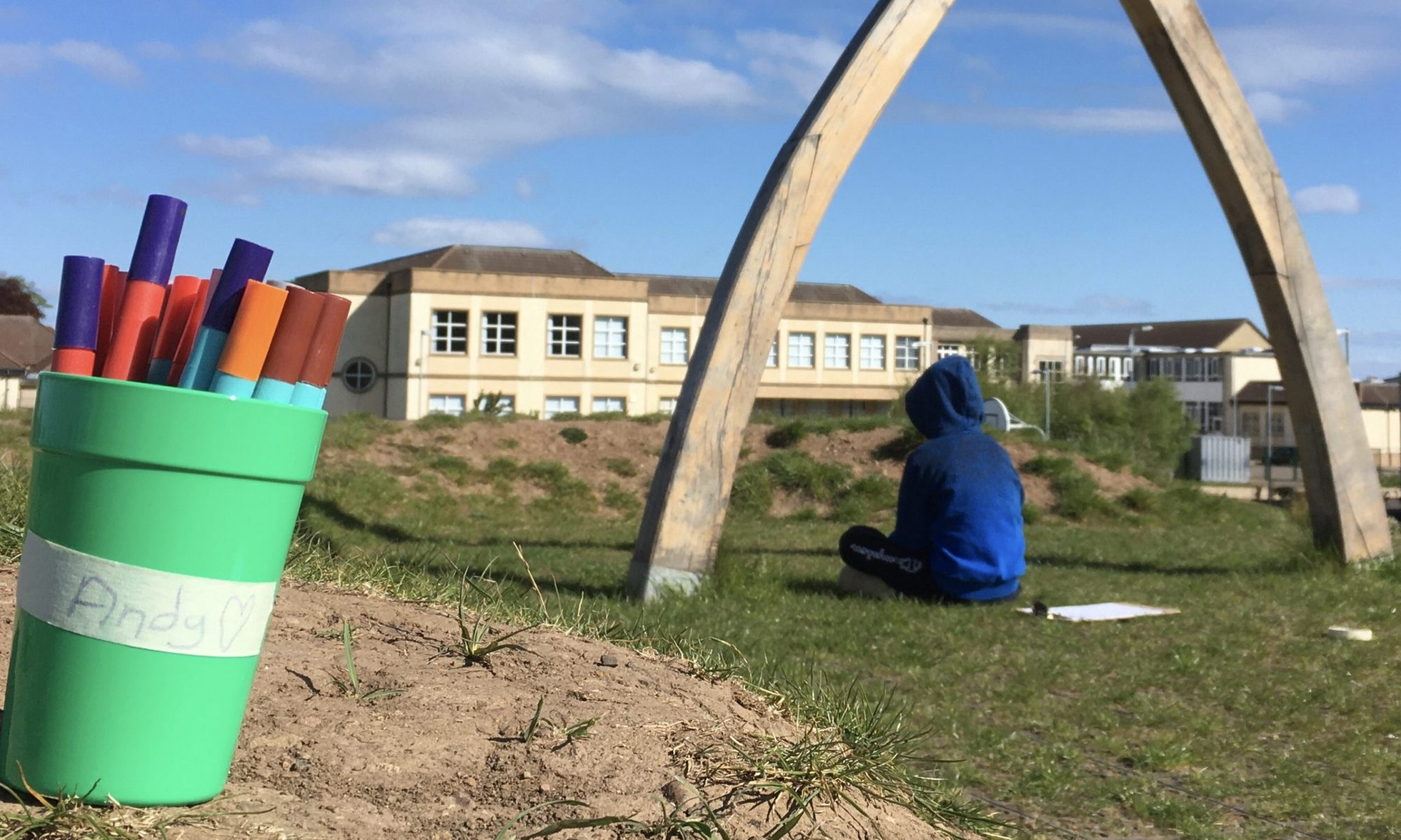 East Lothian Council Outdoor Learning