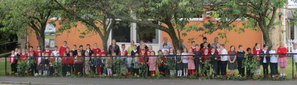 Elphinstone Primary School