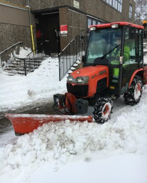 East Lothian School Closures, Friday 2nd March
