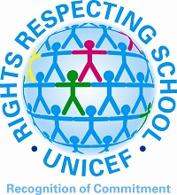 Rights Respecting Schools logo