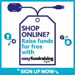 Easy Fund Raising logo