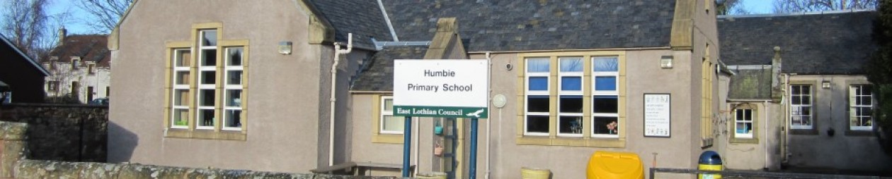 Humbie Primary School & Nursery