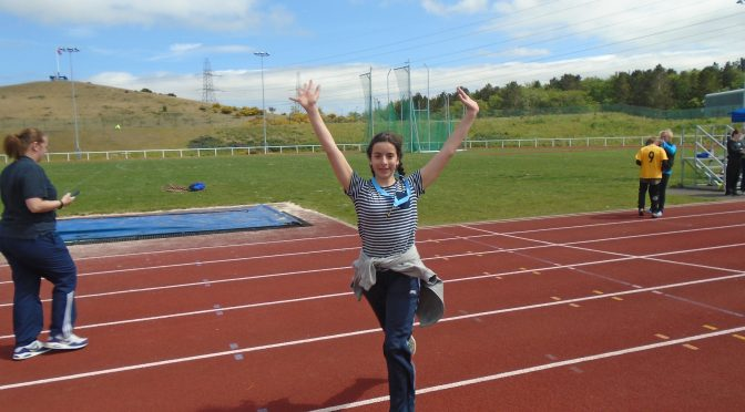 Meadowmill Athletics Tournament – 2nd Place!!