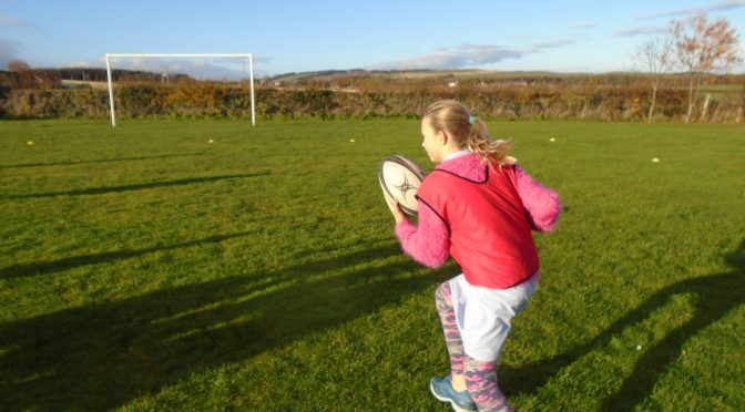 P6/7 Rugby