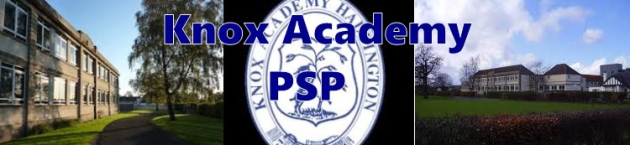 Knox Academy Parent School Partnership