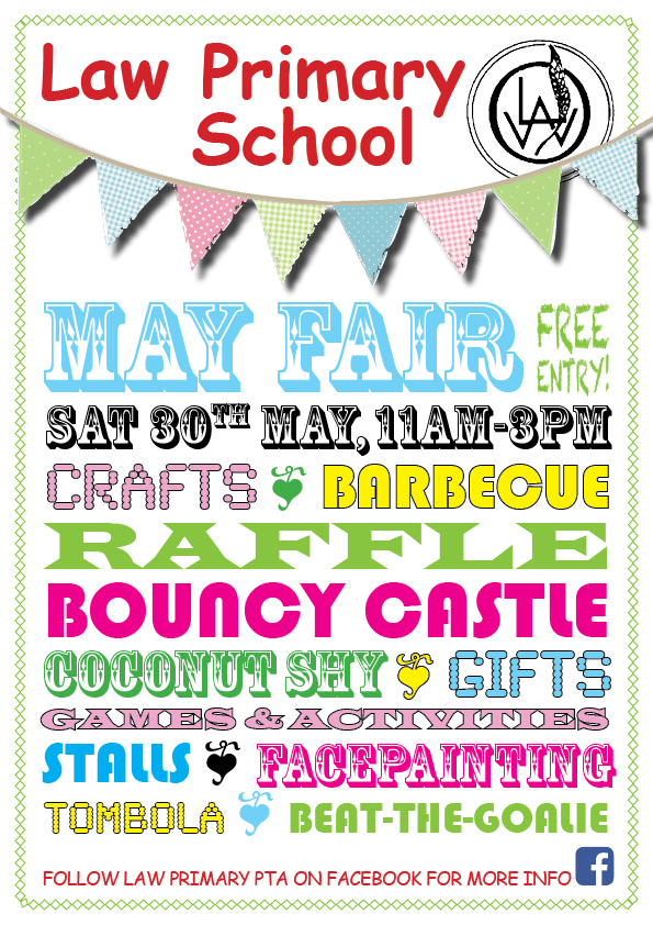 Spring Craft Fair Flyer Template Free