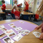 Sorting Forces
