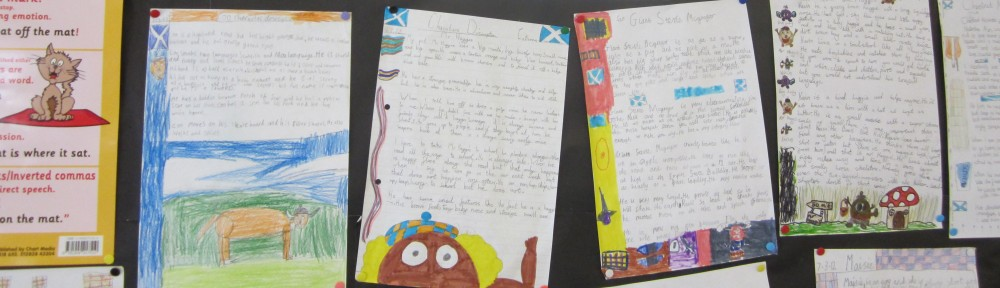 Law Primary 5 Blog