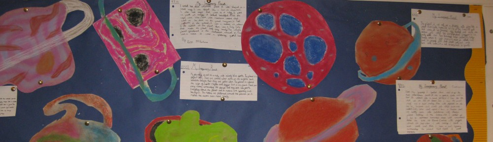 Law Primary 6 blog