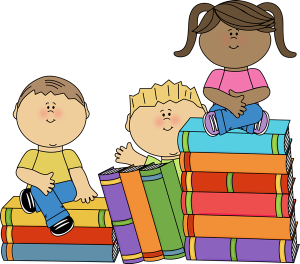 kids-sitting-on-books