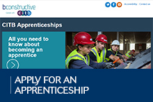 Register with the CITB