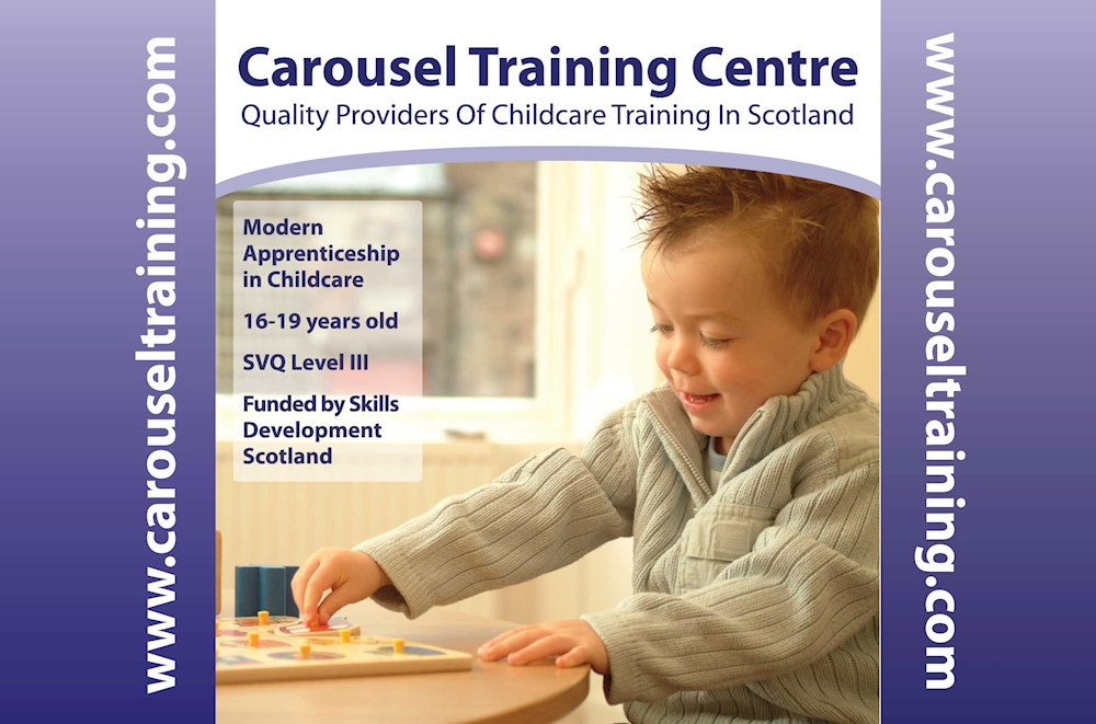 Child Care Apprenticeship