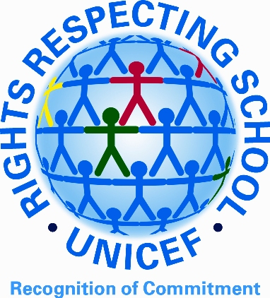 Image result for rights respecting school