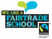 The Fairtrade Schools logo