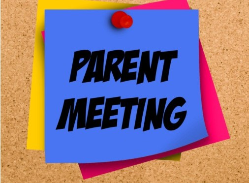 Parent-Meeting