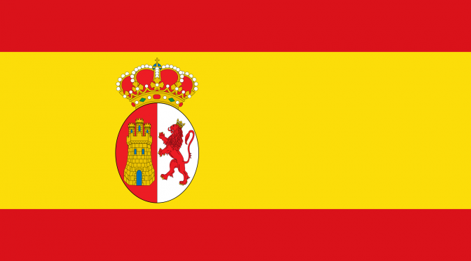 The Spanish Exchange 2016 – Pupil Report