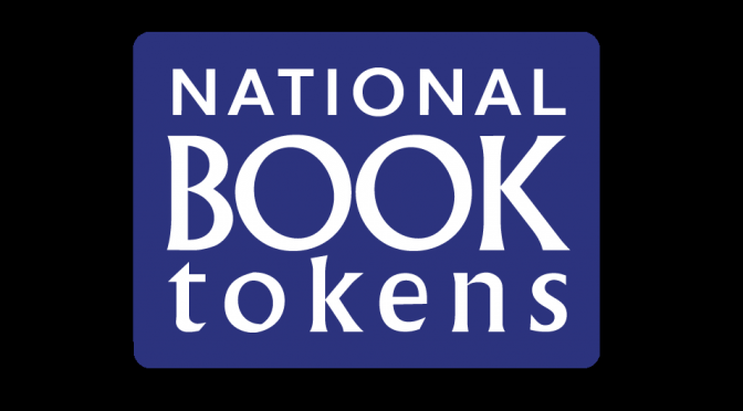 National Book Tokens – win £5000 for the school library
