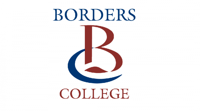 Borders College Open Day – Wednesday 31 January 2018