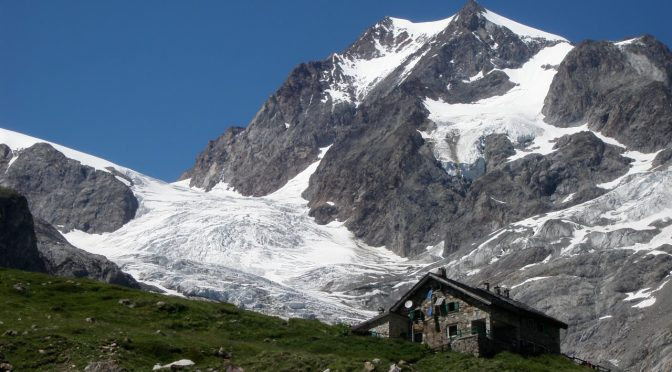 The Tour du Mont Blanc – A challenging opportunity for Geography and Modern Language Pupils in Summer 2017?
