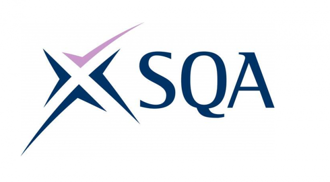 SQA Exam Timetables