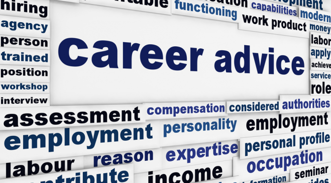 Careers Update
