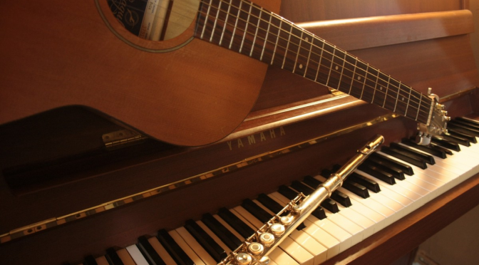 Instrumental Music Tuition – Important Information Update from East Lothian Council