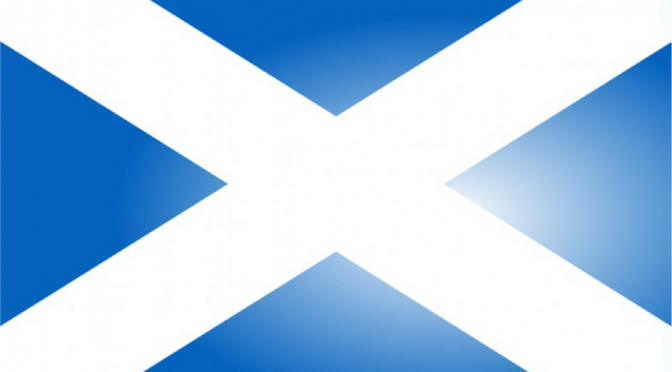 Scottish Government Document to Support Learning