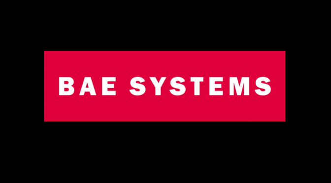 BAE Systems Work Experience Opportunity