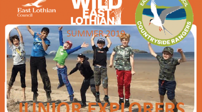 East Lothian Junior Explorers