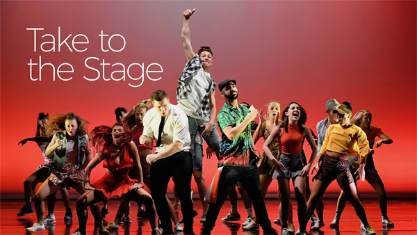 Free Online Performing Arts Careers Day