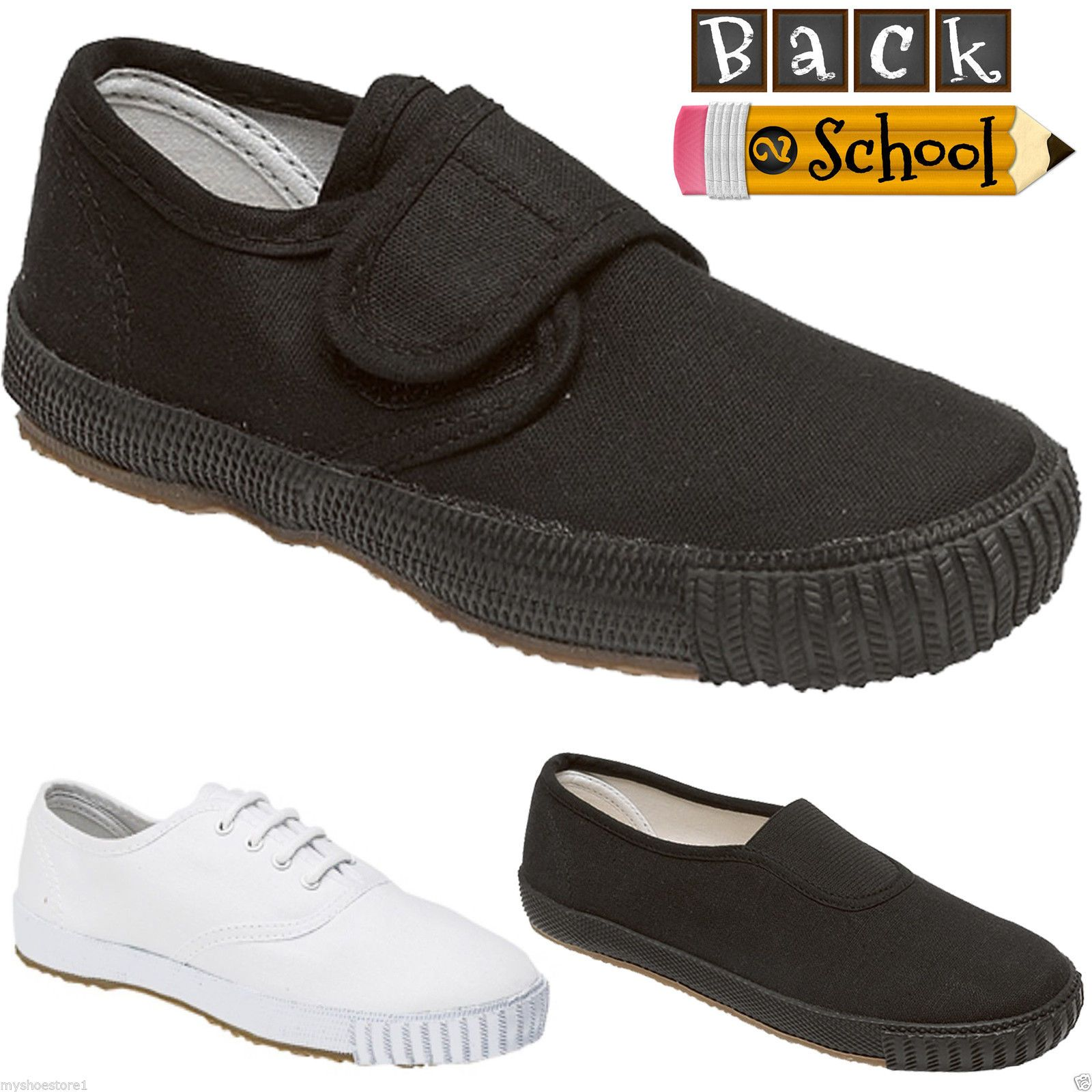 Are Plimsolls Sports Shoes