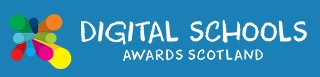 Digital Schools Scotland logo