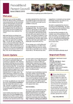 The PC Newsletter May 2010 - Click here to view the PDF