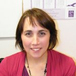 Sarah Kurt-Elli, Chair Pencaitland Primary Parent Council