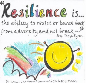 resilience-is