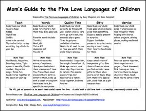 five-love-languages-picture